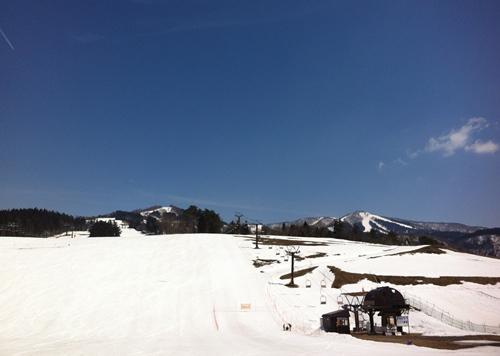 スキージャム