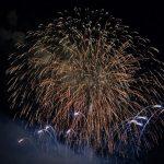 福井県の花火