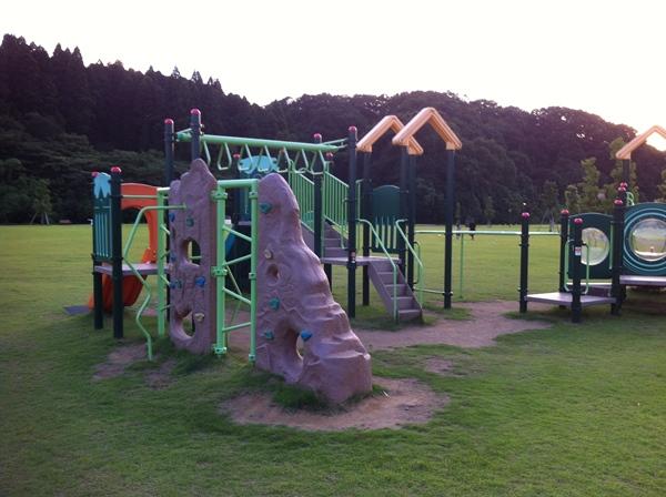 丹南運動公園