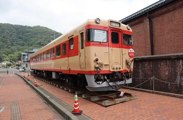 『キハ28形』気動車