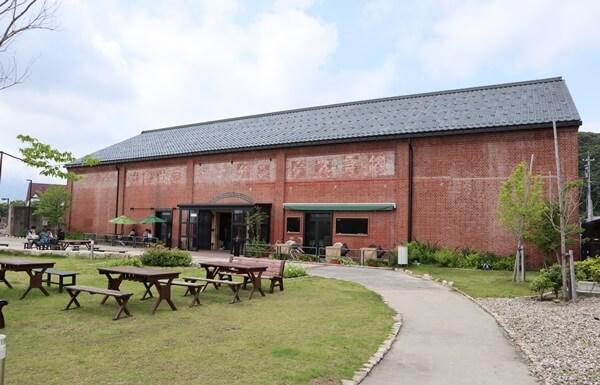 敦賀赤レンガ倉庫