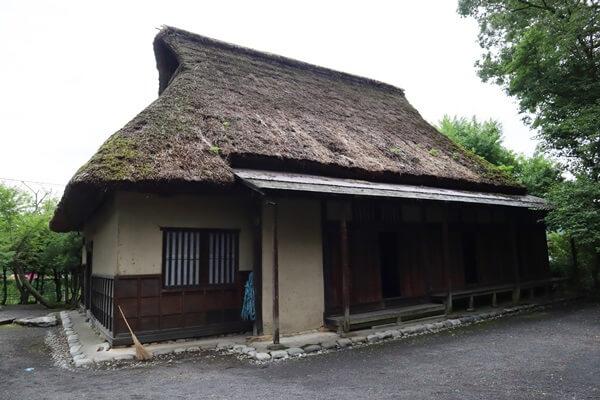旧瓜生家住宅