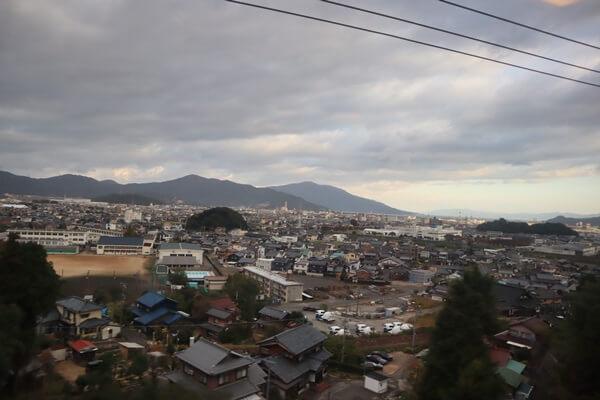 敦賀の景色