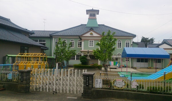 丈生幼稚園
