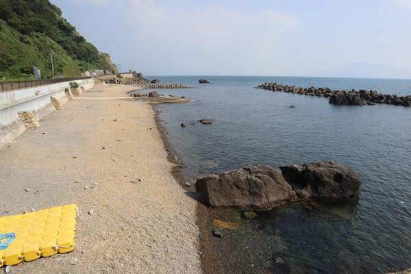 糠海水浴場