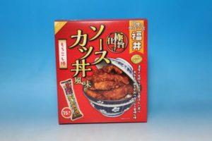 もろこし棒 ソースカツ丼風味