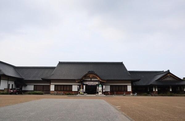 織田文化歴史館