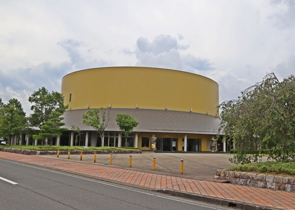 越前陶芸村会館