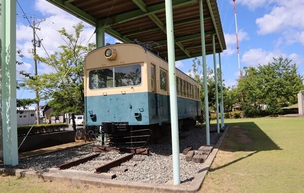 電車 モハ 161-2