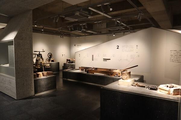 めがね博物館