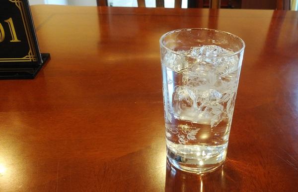 美味しい水