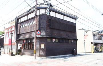 エジソンカフェ