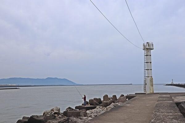 一つ目の灯台