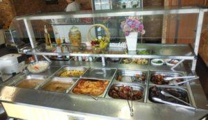 ブラジル料理店