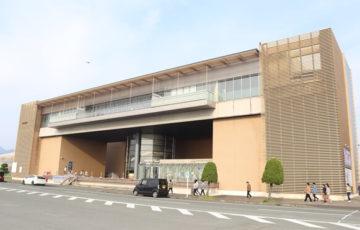 若狭おばま食文化館