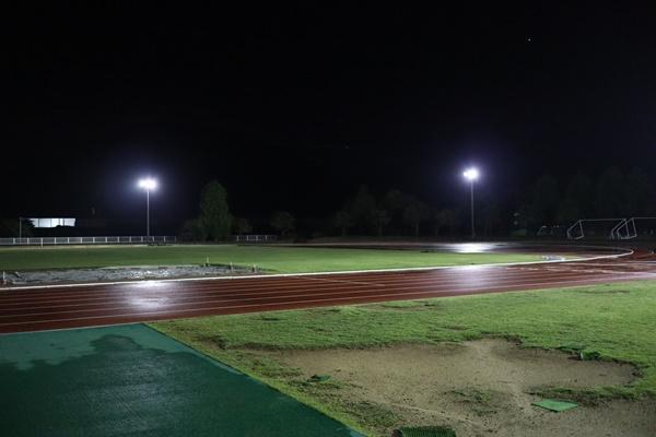 鯖江市東公園陸上競技場