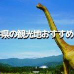 福井県の観光地【おすすめ10選】出発前にチェック!
