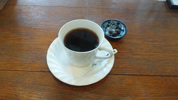 コトノハのコーヒー