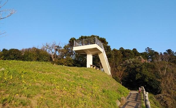 越前岬展望台