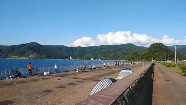 鞠山海遊パーク