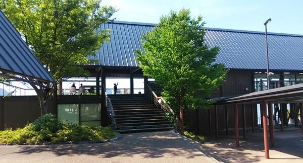 里山里海湖研究所