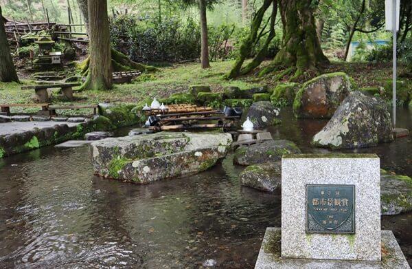 福井市の都市景観賞
