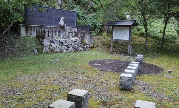 土御門家墓所