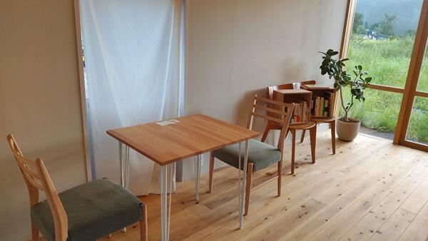カフェ空間