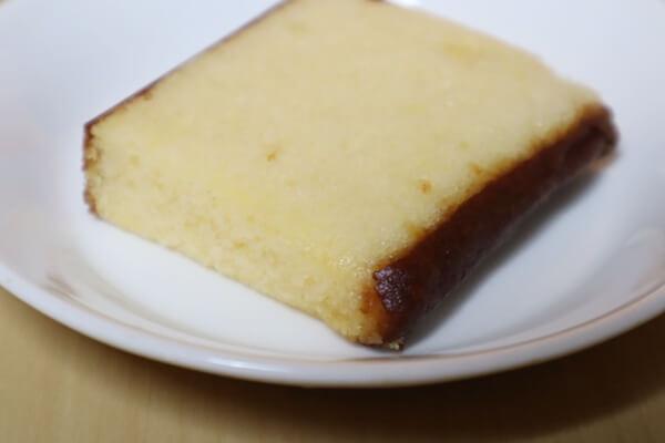 冠泉のケーキ