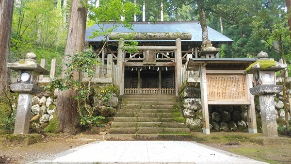 あずき神社