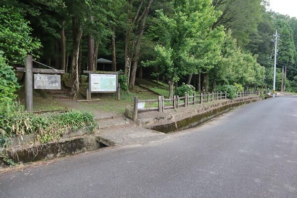ふるさと小公園