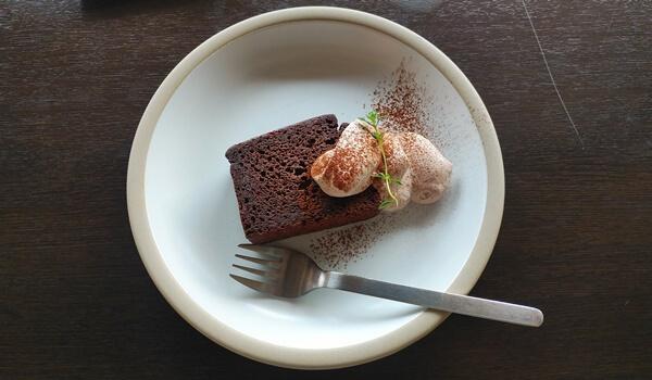 オリオンベイクのケーキ
